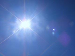 頭皮や髪の日焼け対策、紫外線