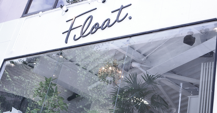 float梅田