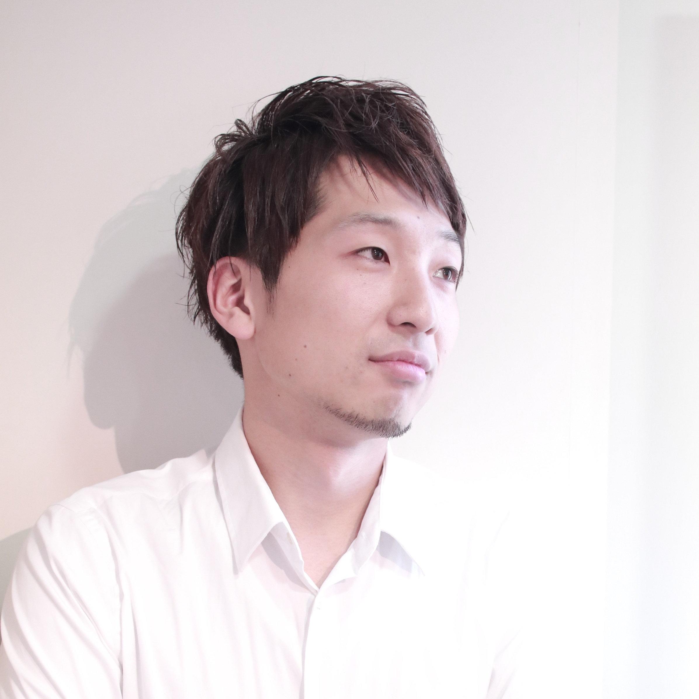 TAKESHI BOU