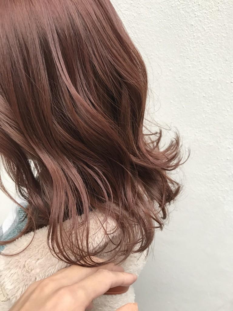 【2019春】人気のヘアカラーベスト3!春流行りのヘアカラーを見つけて!