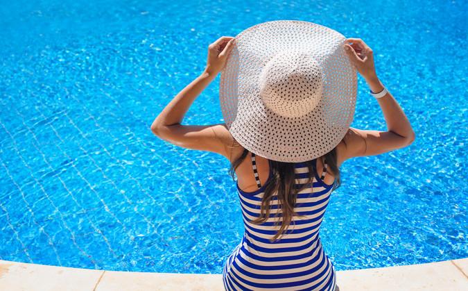 紫外線が頭皮に及ぼす影響