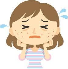 季節の変わり目は肌荒れに悩みませんか?