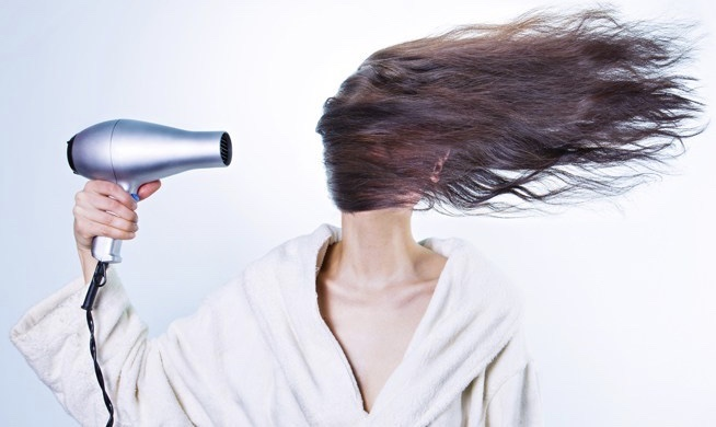 髪の毛が絡まりやすい貴方へ