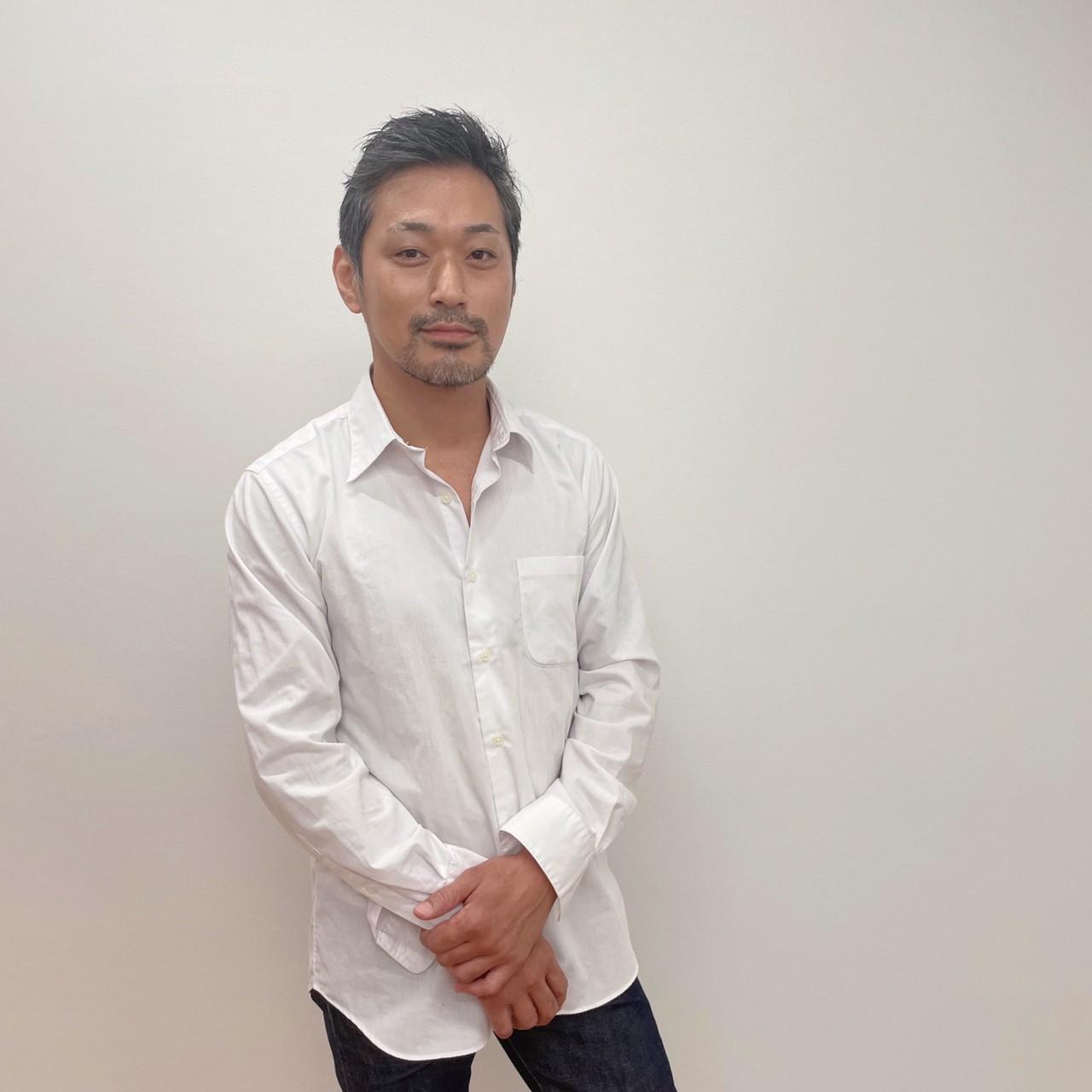 TOMOJI OKUMOTO